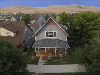 4800 Bordeaux Boulevard, Missoula, MT 59808 - #: 21810962