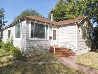 538 4th Avenue, Kalispell, MT 59901 - #: 21811652
