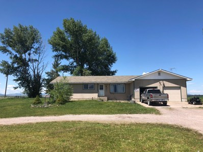 36594 Round Butte Road, Ronan, MT 59864 - #: 21812382