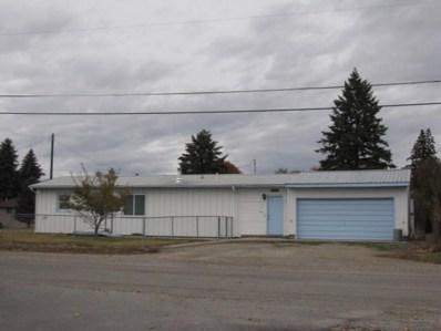 201 N Central Avenue, Plains, MT 59859 - #: 21813150
