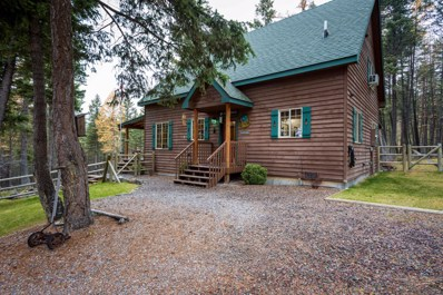 242 Bear Canyon Road, Lakeside, MT 59922 - #: 21813558