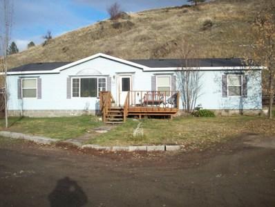 212 Carr Lane, Plains, MT 59859 - #: 21814000