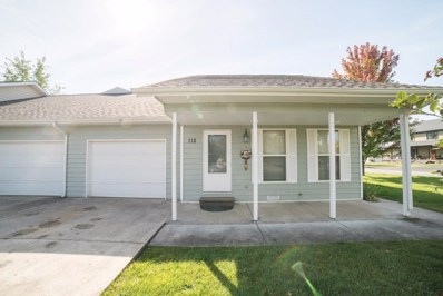 112 Church Street, Bigfork, MT 59911 - #: 21814028
