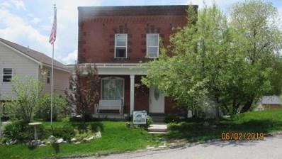 1122 Antimony Street, Butte, MT 59701 - #: 21901717