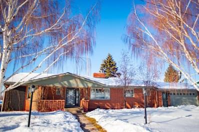 1726 Lockey Avenue, Helena, MT 59601 - #: 21903075