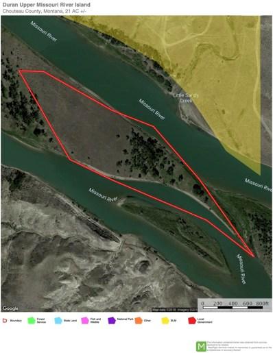 S11\/S12 Upper Missouri River, Fort Benton, MT 59442 - #: 21904781