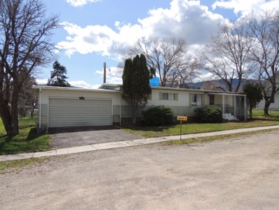 615 Central Avenue, Hot Springs, MT 59845 - #: 21906218