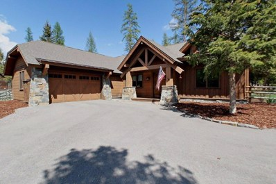 196 Timbered Terrace, Whitefish, MT 59937 - #: 21907142