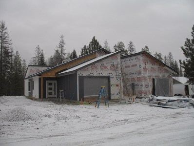 719 Patton Lane, Whitefish, MT 59937 - #: 21907242