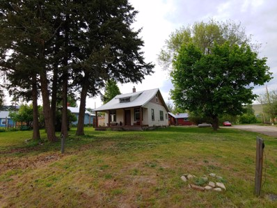 602 Central Avenue, Hot Springs, MT 59845 - #: 21907663