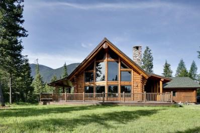 5379 Flathead Ranch Road, Columbia Falls, MT 59912 - #: 21908623