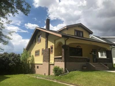 1240 W Platinum Street, Butte, MT 59701 - #: 21909398