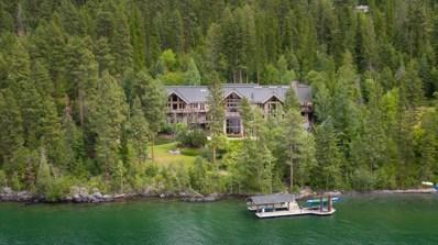 Eagle\'s Rest On Flathead Lake, Bigfork, MT 59911 - #: 21911077