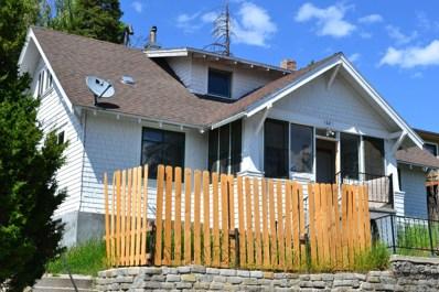 1325 W Granite Street, Butte, MT 59701 - #: 21911722