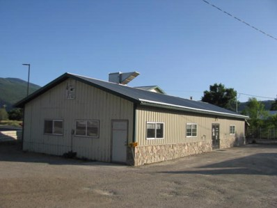 315 E Railroad Avenue, Plains, MT 59859 - #: 21912626