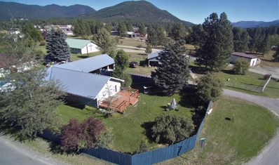 100 Main Street, Saint Regis, MT 59866 - #: 21913216