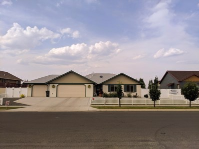 1010 Wolf Road, Helena, MT 59602 - #: 21913439