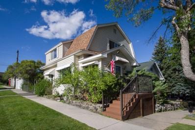 1161 W Diamond Street, Butte, MT 59701 - #: 21913790