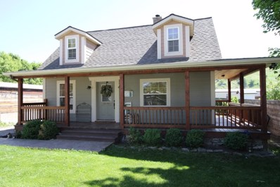 210 Garber Street, Plains, MT 59859 - #: 21914186