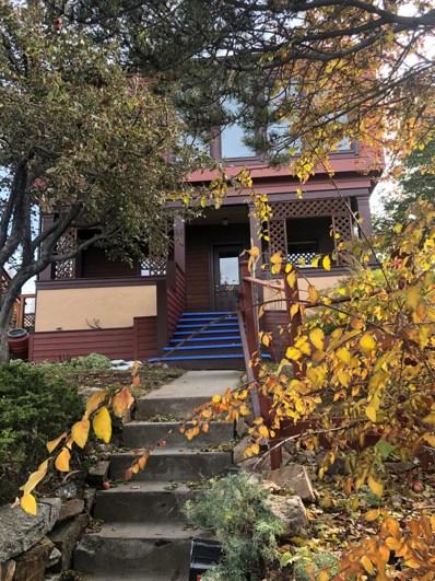 707 Highland Street, Helena, MT 59601 - #: 21917214