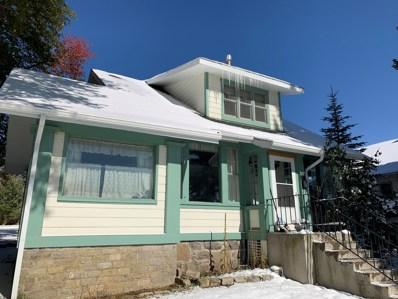 1025 W Broadway Street, Butte, MT 59701 - #: 21917637