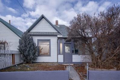 413 First Street, Butte, MT 59701 - #: 21918617