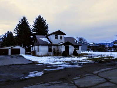 302 Rittenour Street, Plains, MT 59859 - #: 22000842