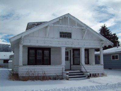 1602 S Warren Avenue, Butte, MT 59701 - #: 22001750