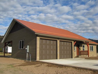 324 Meany Street, Plains, MT 59859 - #: 22001830