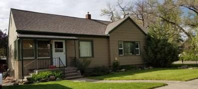 1820 Franklin Street, Fort Benton, MT 59442 - #: 22006825