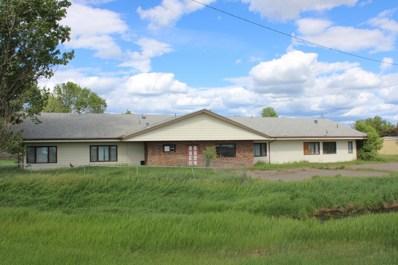 39 Judith Landing Road, Big Sandy, MT 59520 - #: 22008461
