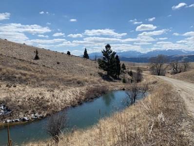 Nhn Trails End Drive, Garrison, MT 59731 - #: 22105518