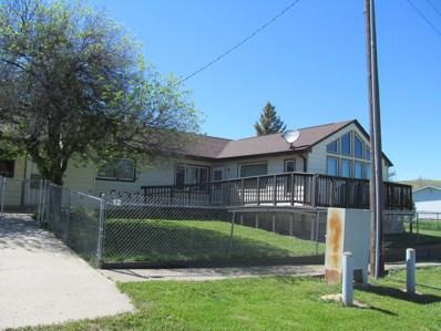 21 Cottonwood Avenue, Stockett, MT 59480 - #: 22109016