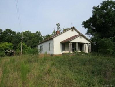 739 Mountain View Road, Statesville, NC 28625 - #: 3109074