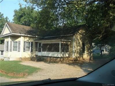 410 Graham Street, Wadesboro, NC 28170 - #: 3112597