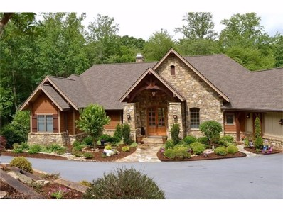 110 Powder Creek Trail, Arden, NC 28704 - #: 3239844