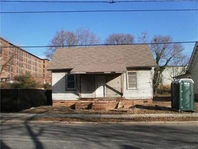 336 S VanCe Street, Gastonia, NC 28052 - #: 3241480