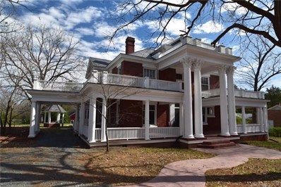 207 S Elm Street, Marshville, NC 28103 - #: 3250001