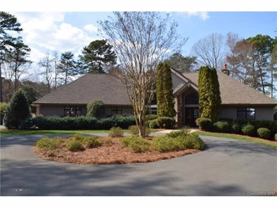 1768 Southpoint Lane, New London, NC 28127 - #: 3254798