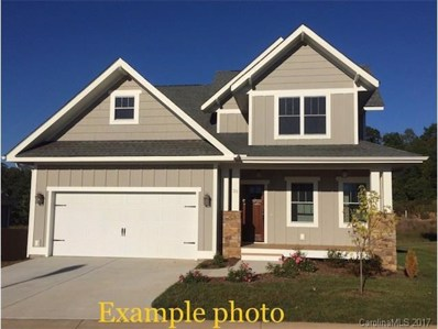 33 Dreambird Drive, Leicester, NC 28748 - #: 3285821