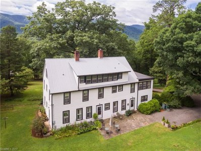 1186 Old Hwy 70 Highway W, Black Mountain, NC 28711 - #: 3315579