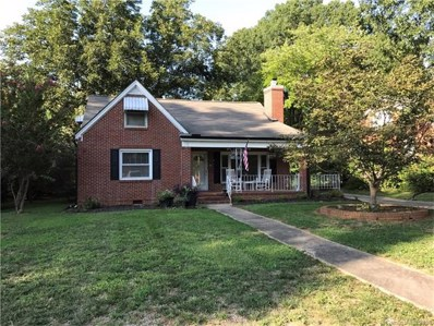 427 E Cannon Avenue, Albemarle, NC 28001 - #: 3348989