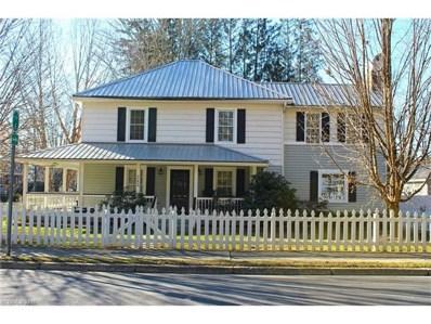 245 W Probart Street, Brevard, NC 28712 - #: 3350120