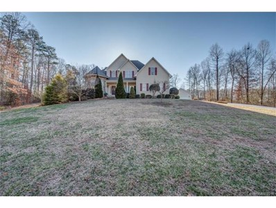 133 Ross Drive, Fallston, NC 28042 - #: 3355654