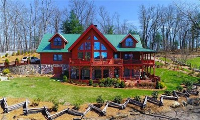 231 Hare Hollow Road, Glenville, NC 28723 - #: 3359197