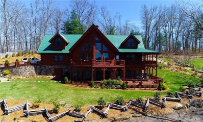 231* Hare Hollow Road, Glenville, NC 28723 - #: 3359207