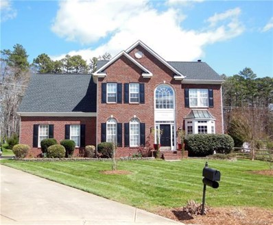 7604 Taft Place, Indian Trail, NC 28079 - #: 3368551