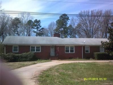 5043 Cheviot Road, Charlotte, NC 28269 - #: 3369621