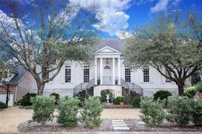 717 Hungerford Place, Charlotte, NC 28207 - #: 3374068