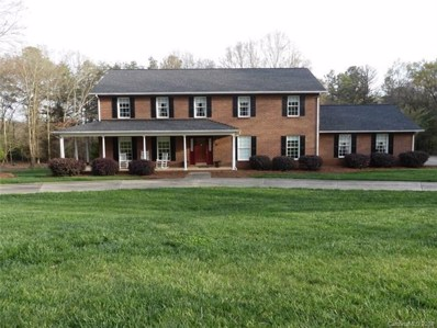 151 W Ross Grove Road, Shelby, NC 28150 - #: 3376535